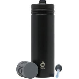 MIZU M9 - 360 A KIT Bottle 900ml enduro black